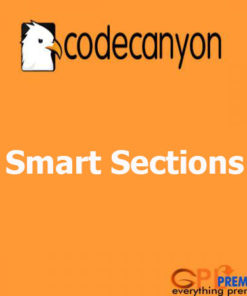Smart Sections
